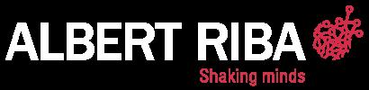 Albert Riba Logo