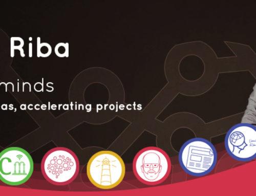 Nueva versión de la web. Ya la sexta en 13 años www.albertriba.com